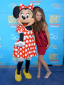 miley n minnie - hannah-montana-forever photo