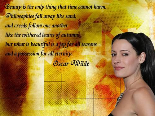 Paget Brewster wallpaper probably with a portrait called paget brewster pic