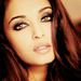 smokey eyes - aishwarya-rai icon