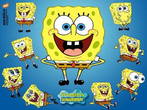 sponge!!!