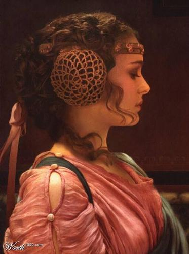 Star Wars- Masterpiece: Padme Amidala