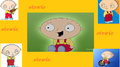 stewie - stewie-griffin fan art