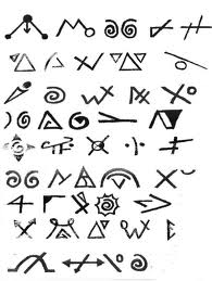 the alphabet(2)