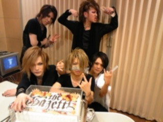 the gazette picture and 画像