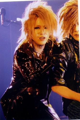 the gazette's live pictures