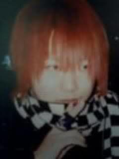 the gazette withot make up