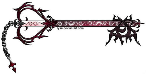 Awesome Keyblades