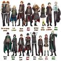 :D - harry-potter-anime photo