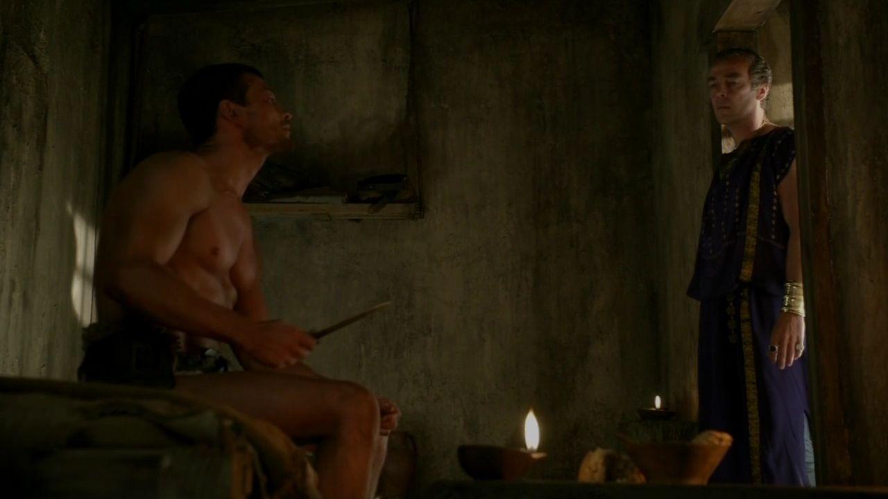 Naked girl master chief