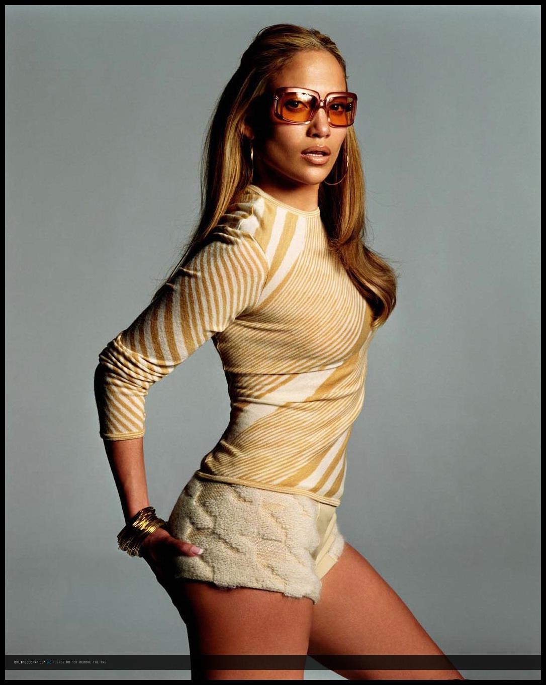 2000 W Magazine Photo Shoot