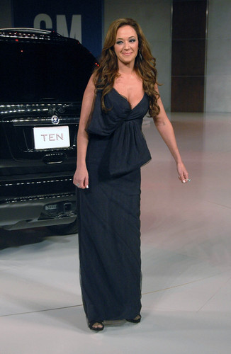 2006 GM TEN Fashion mostra