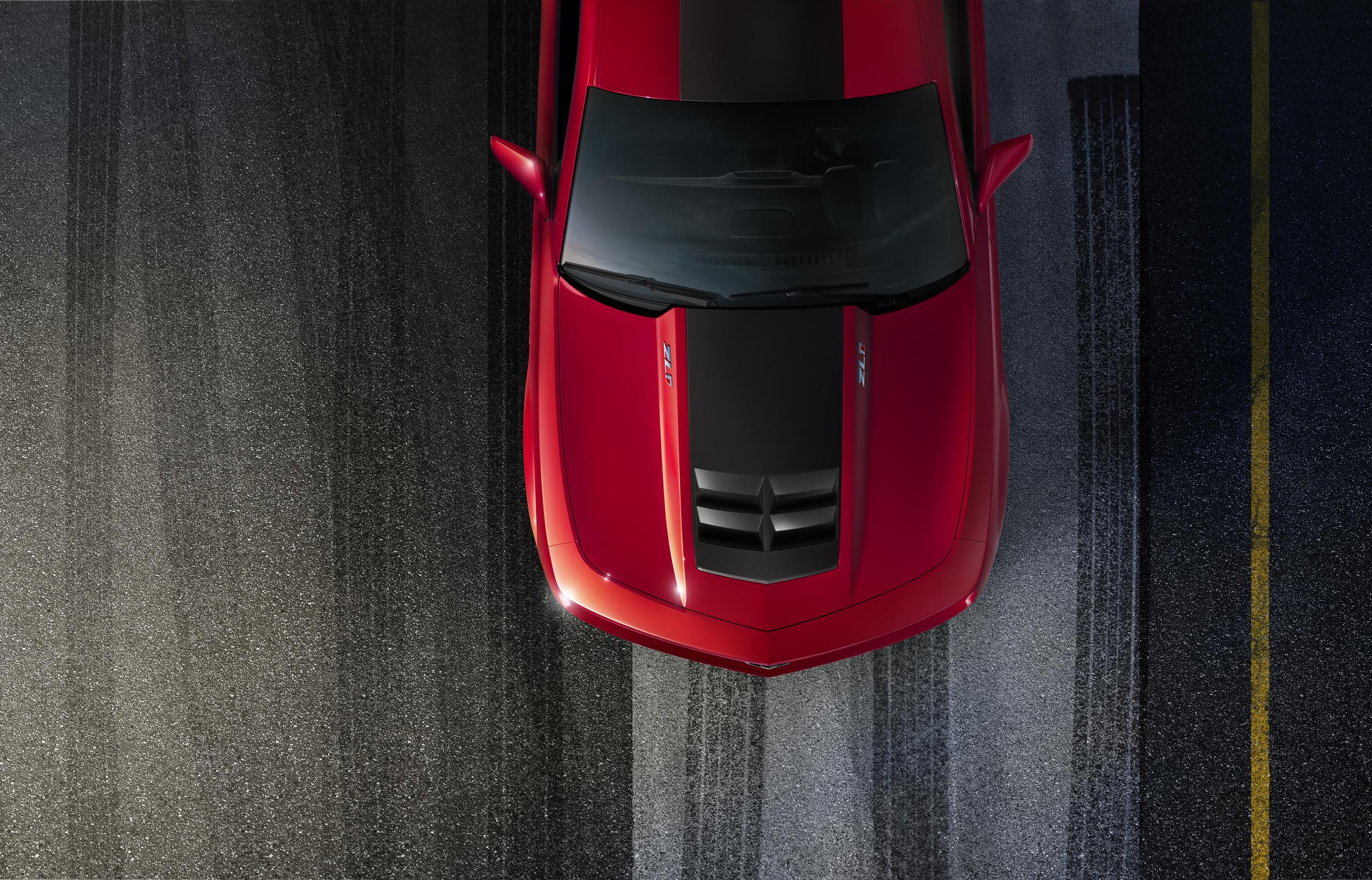 Hot New Movies Cars Images 2012 Camaro Zl1 Hd Wallpaper And