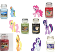 A Fragrance for Everypony!