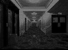 ASCII ART wallpaper