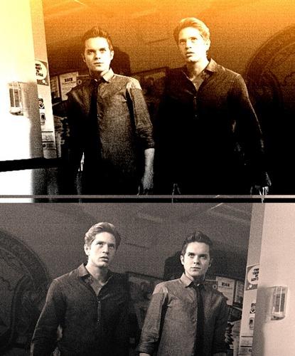 Adam & Nick !x03
