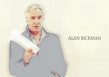 Alan - alan-rickman fan art
