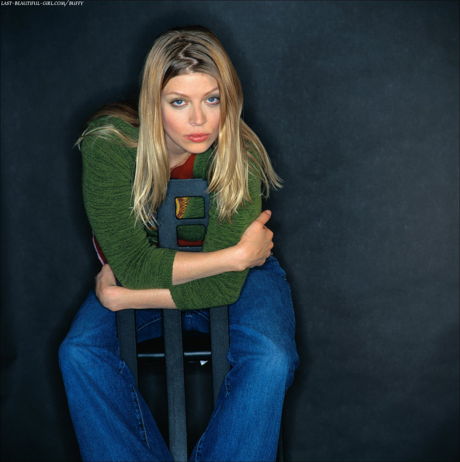 Amber Benson - Amber Benson Photo (25614070) - Fanpop