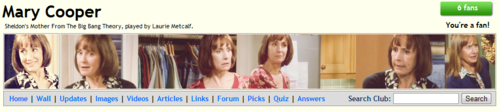 Another version of the banner for the Mary Cooper spot! Do not use, please