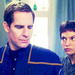 Archer & T'Pol - star-trek-couples icon