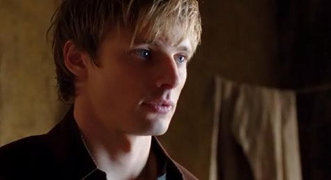 Arthur: It Is All In The Eyes
