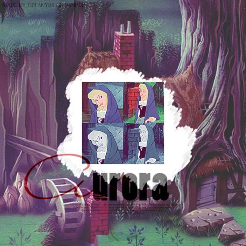 Aurora ~ ♥