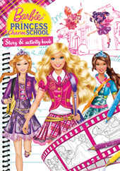 Barbie PCS