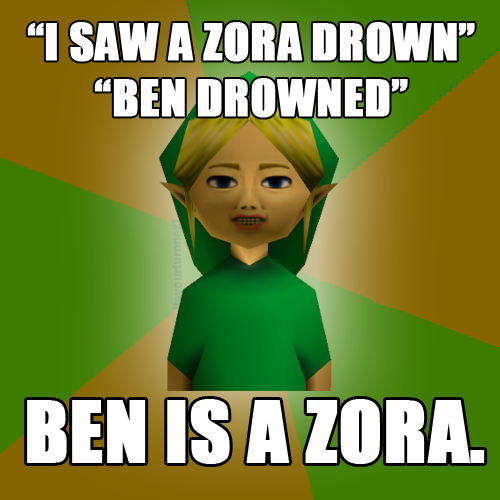 BEN DROWNED wallpaper with anime called Ben Memes