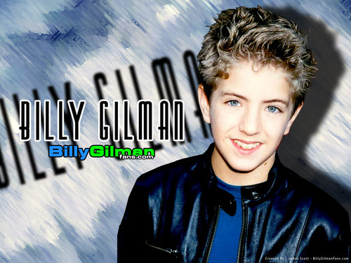 Billy Gilman hình nền possibly containing an outerwear and a sign called Billy Gilman