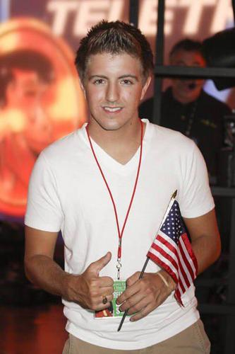 Billy Gilman wallpaper entitled Billy