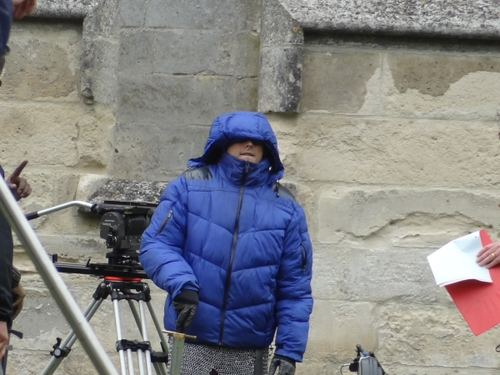 Bradley's Cold, LOL