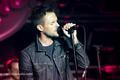 Brandon with Big Talk - brandon-flowers photo