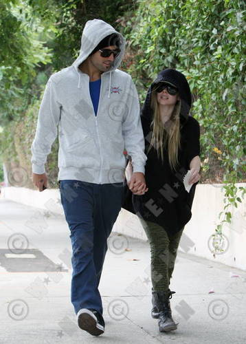 Brentwood, Los Angeles 25.09.11