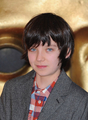 British Academy Children's Awards  - asa-butterfield photo