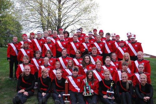 Cadets of Adair County(Novinger MO)