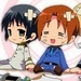Chibi Japan and Italy! xD