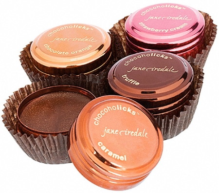 Chocoholic's Lip glosses