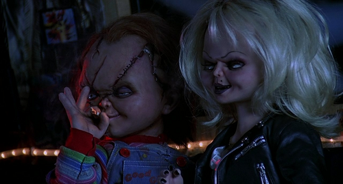 Chucky An Tiffany