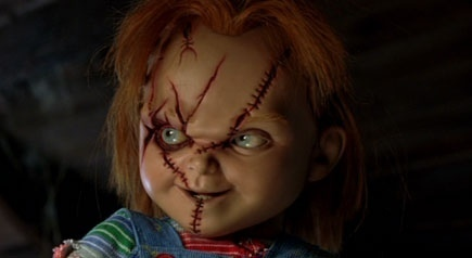Childs Play Images Chucky Wallpaper And Background Photos