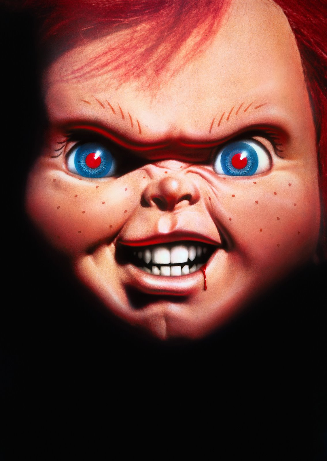 chucky chucky the killer doll photo 25650677 fanpop