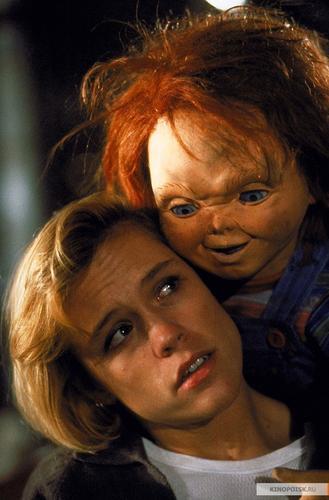 Chucky pics