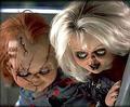 Chuckys a stud