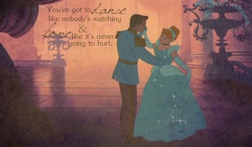 Cinderella <3