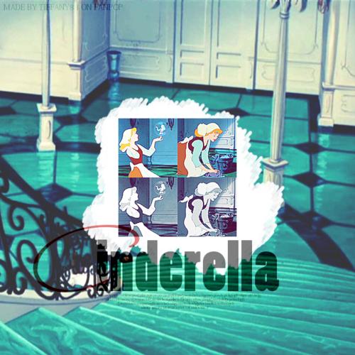 cinderella ~ ♥