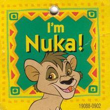 Cub Nuka