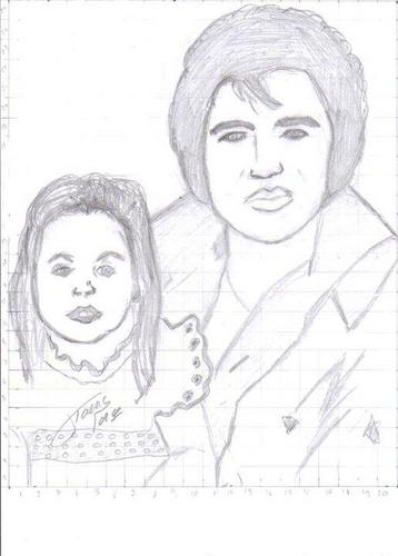Daddy & Lisa
