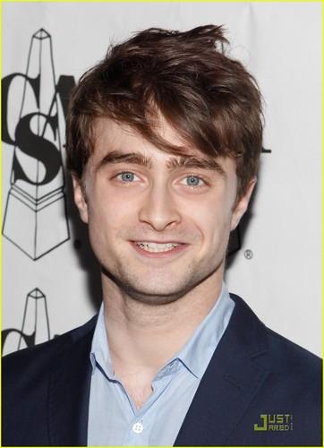 Daniel Radcliffe: 'Star Wars' Versus 'Harry Potter'