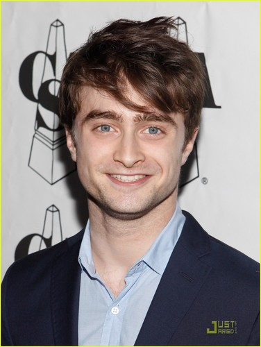 Daniel Radcliffe: 'Star Wars' Versus 'Harry Potter'