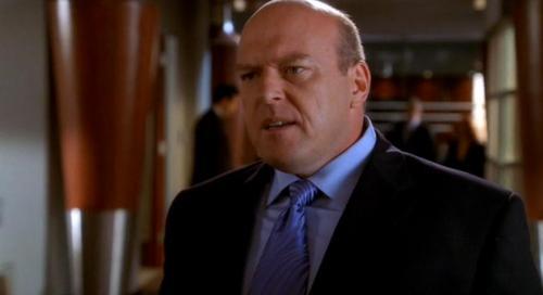 Dean in Boston Legal
