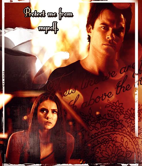 love sucks Ролевая игра по мотивам сериала дневники вампира vampire diaries - love sucks.