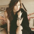 Demi Lovato PhotoShoots for Unbroken